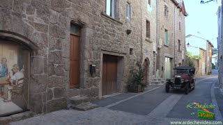 Ardèche - Meyras