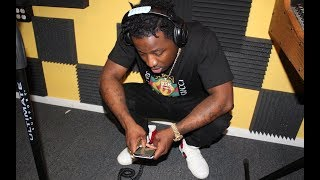TROY AVE - G HERBO WHO RUN IT