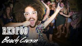 Redfoo-Beach Cruisin (Official)