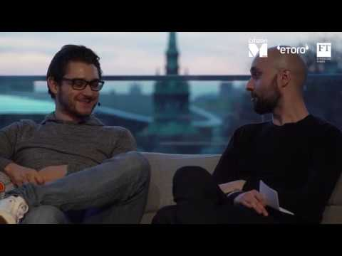 Dominik Schiener (IOTA) on how blockchain will fare in the IoT sector | #HardFork2018
