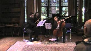 Aether Trio Piazzolla Four Seasons of Buenos Aires (Autumn, Winter)