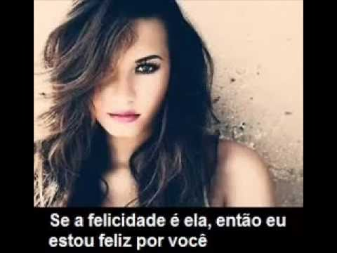 TRADUÇÃO/ LEGENDADO - Demi Lovato - Stone Cold