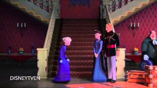 Do You Want to Build a Snowman    Kristen Bell, Agatha Lee Monn & Katie Lopez from  Frozen  HD720p H
