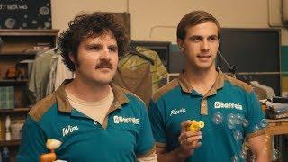 Vuil Wasgoed Lokprent (Movie Trailer)