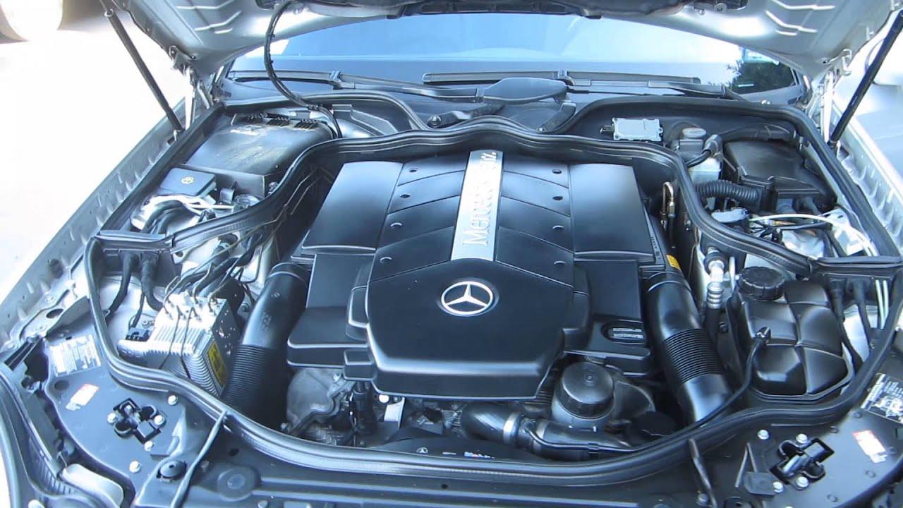 Mercedes benz forum 2003 mercedes e500 problem help for 2003 mercedes benz e500 problems