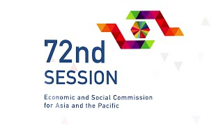 Welcome to the 72nd Commission Session