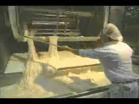Comment c'est fait -Le pain