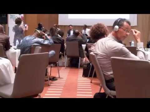 Panel: Soutenir l'innovation et l'entrepreneuriat technologique en Afrique occidentale