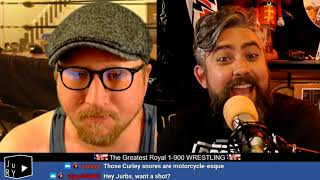 1-900-Wrestling: All In