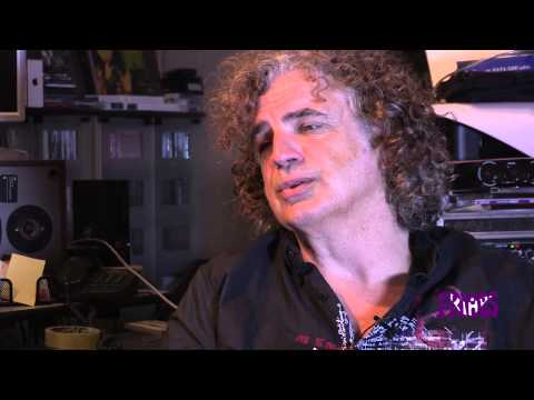 Friars King Crimson Interview with Jakko Jakszyk PART ONE