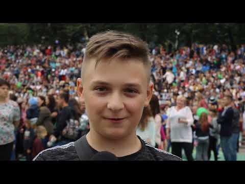 """""""Теревеньки"""" №13, 5 сезон - про українську пісню"""