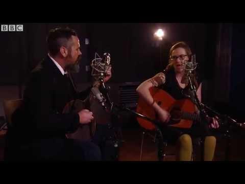 Pharis & Jason Romero - Goodbye Old Paint (BBC World On 3 Live Session)