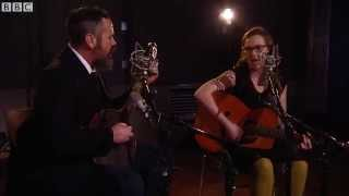 Pharis & Jason Romero - Goodbye Old Paint (BBC World on 3 Live Session)