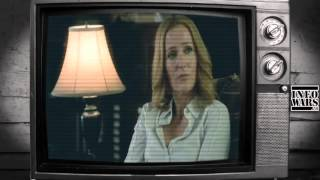 Фрагмент из сериала Секретные материалы 2015