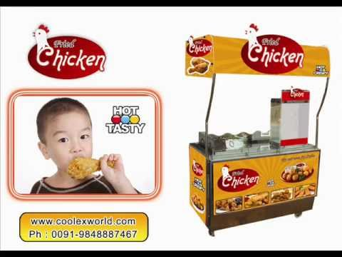 I Know Where Is The Fried Chicken Restaurants Near By Me Wmv