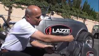 Metal Shaping: '32 Roadster Pedal Car Final Update