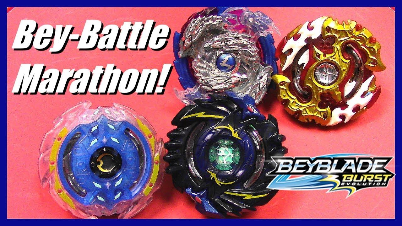 Beyblade Burst Evolution