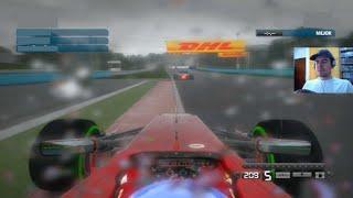 F1 GP Hungría 2014 Hungaroring (Clasificación y Carrera / Quali. Start & Race)    Español F1 Hungary