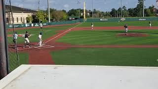 Sam Houston Baseball/ Hunter Blanton(30)