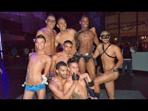 First big gay streap tease clubs in montreal