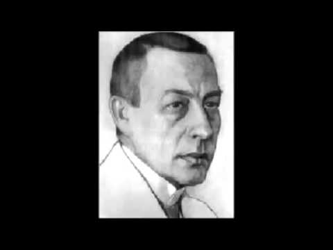 Antonio Pompa Baldi plays Rachmaninoff Second Piano Concerto