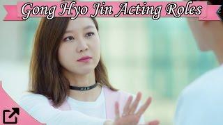 Video Top Gong Hyo Jin Drama Acting Roles download MP3, 3GP, MP4, WEBM, AVI, FLV Januari 2018