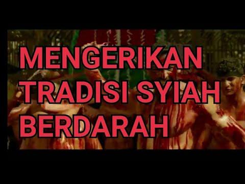 Video Mengerikan Tradisi Orang Syiah