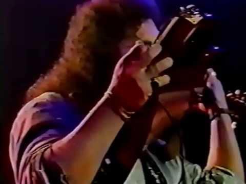 Lynyrd Skynyrd, LIVE, 10.20.87, Birmingham, AL-- Complete Show!!