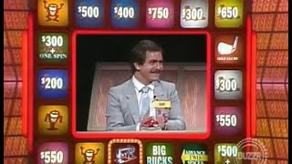 Press Your Luck - Episode #5 Dave/Shirley/Robert