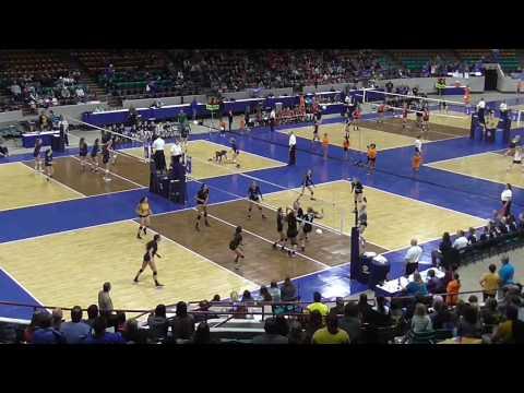 Pueblo West High School vs Thomas Jefferson- State Tournament 2016
