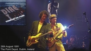 "Dire Straits ""Heavy fuel"" 1991-08-26 Dublin AUDIO ONLY"