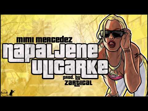 Mimi Mercedez - Ko Će Da Mi Zabrani? (Prod. By Mare C2)