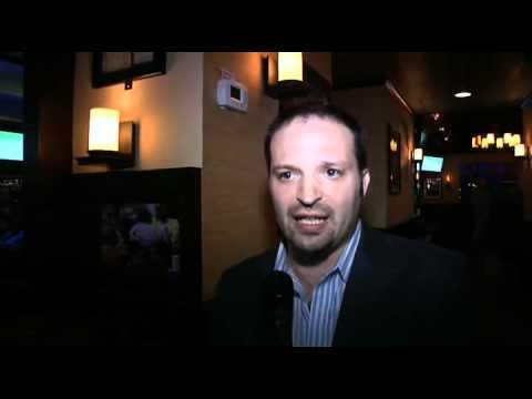 Dave Magadan 1986 Mets re-union Interview