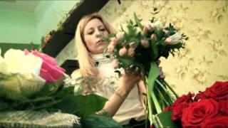 видео Букеты и цветы на день святого Валентина (день всех влюбленных) 14 февраля