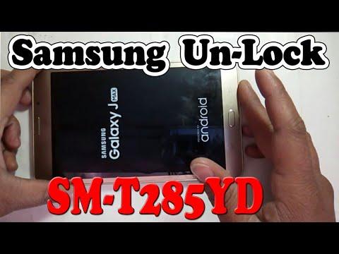 Samsung Galaxy Tab J Unlock Videos - Waoweo
