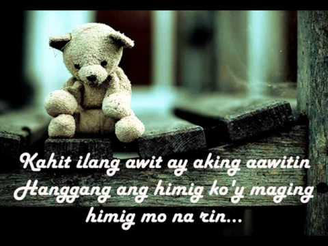 Sana'y Wala ng Wakas w/ Lyrics by Philippine Madrigal Singers