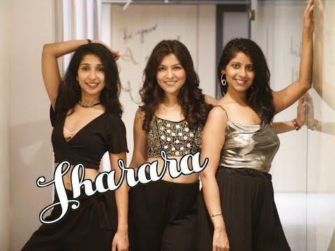 Sharara | Mere Yaar Ki Shaadi Hai | Bollywood Dance Cover by Kritika, Lavanya & Hanisha