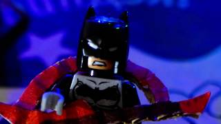 BATMAN - New Rock/Новый Рок (Music Video)