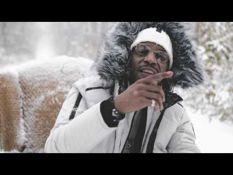 Riley Fr33 feat. D-Wowz - Walking Codeine (Official Music Video)