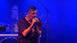BRETTHART live 1/2 8 Giengen 2018 Whole Lotta Rosi