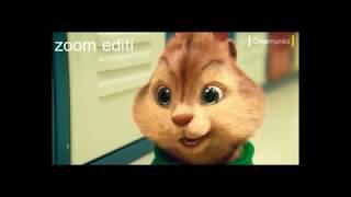 sansara sihine chipmunks version song