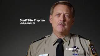 Sheriffs: Stop