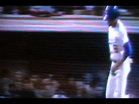 """al-hrabosky-""""the-mad-hungarian""""-umpire-confrontation-with-bob-engel!"""