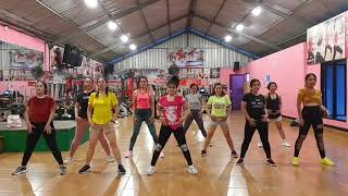 Bang Jono Remix by Zaskia Gotik   Bang Jono Zumba   Zumba Dangdut   Zumbadut   Choreography zin Maya