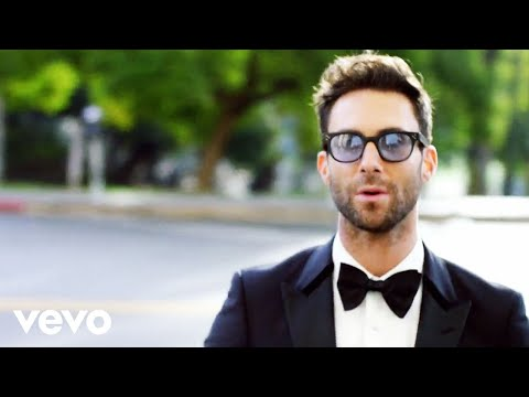 Video - Maroon 5 - Sugar
