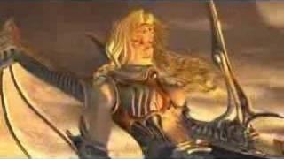 Legend of Dragoon - Ending