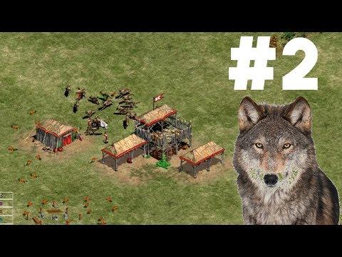 AoE2 - Wolf Nothing #2