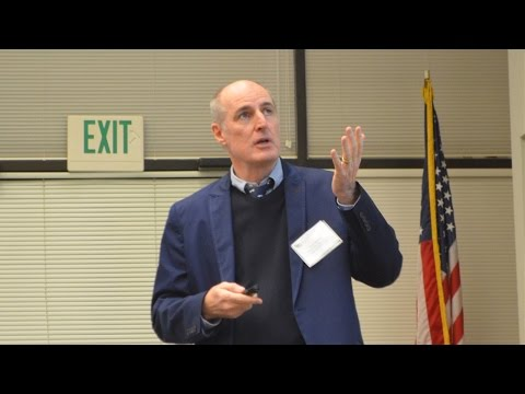 Kurt Madden of Fresno Unified on Technology in Schools