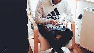 Orheyn - Lai Lai ft. 2Pac (Raspo Remix)