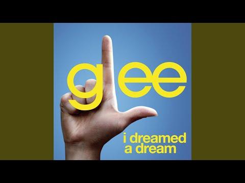 I Dreamed A Dream (Glee Cast Version feat. Idina Menzel)
